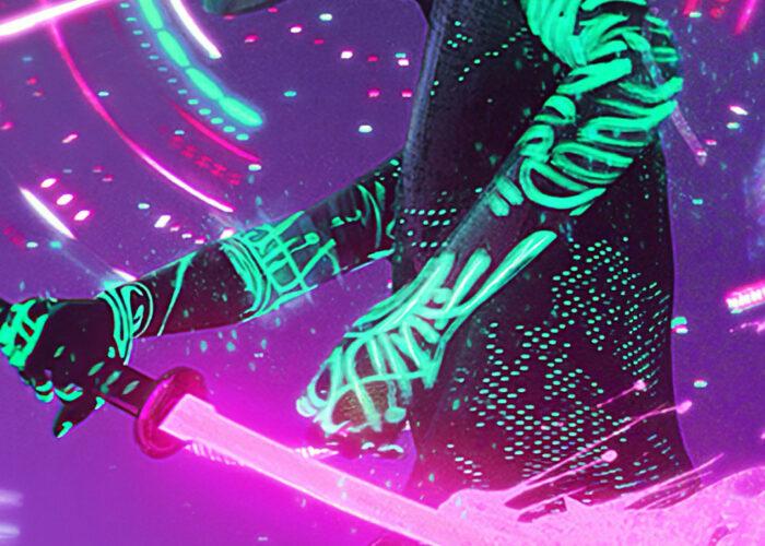Cyberpunk 4k wallpaper