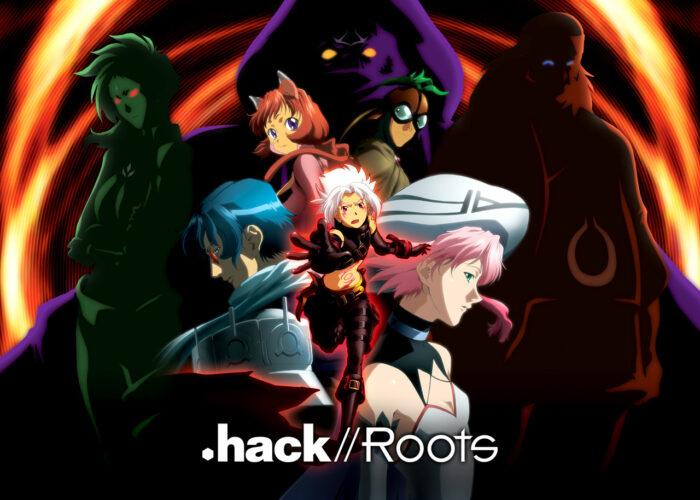 .hack // Roots