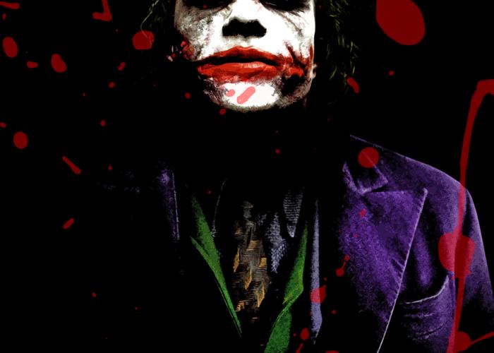 Joker wallpaper 4k for mobile download
