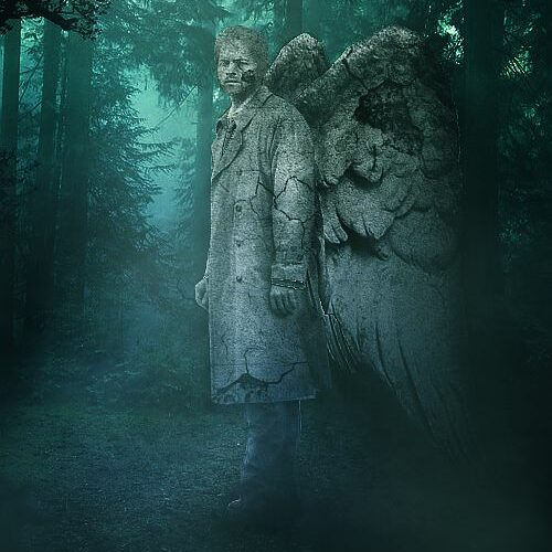 Supernatural mobile wallpaper