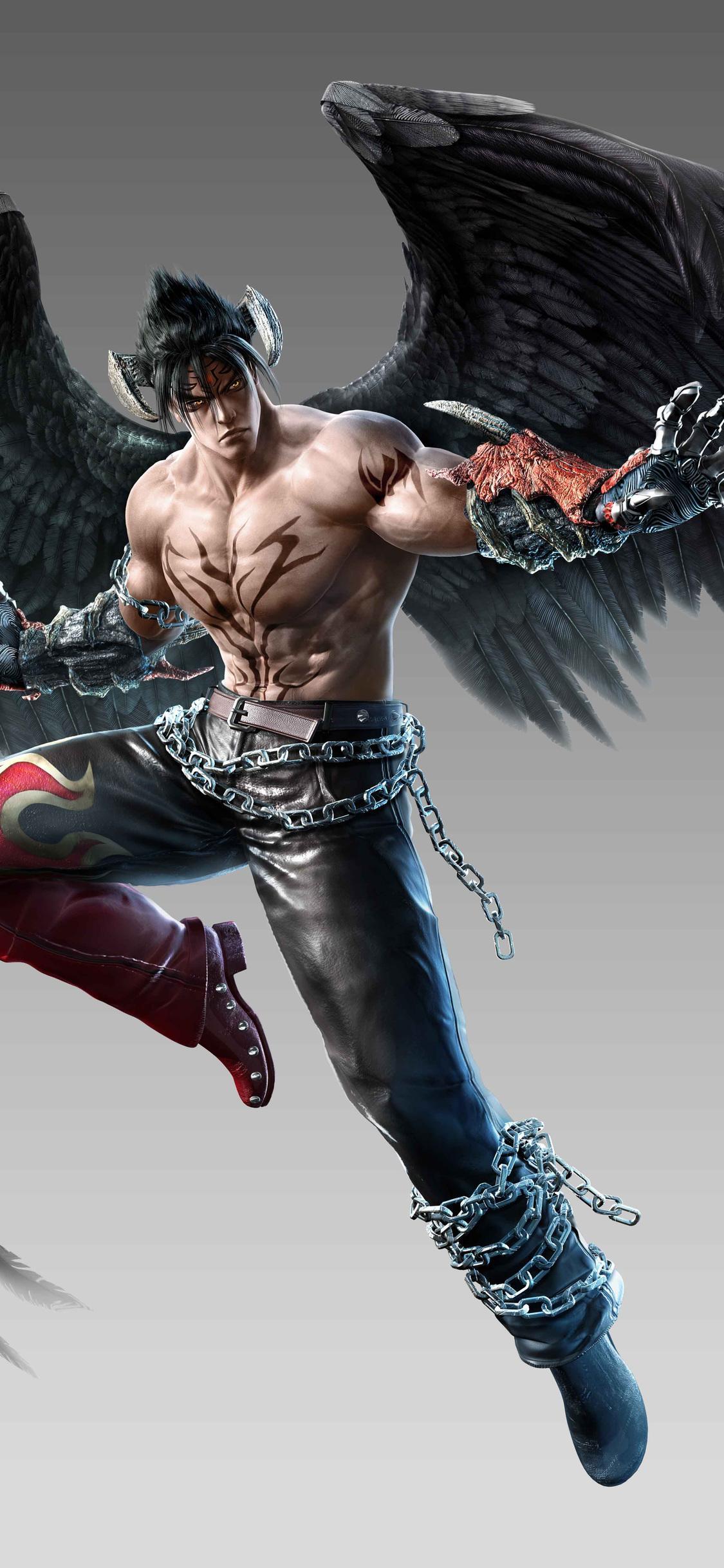 Tekken 6 hd wallpaper