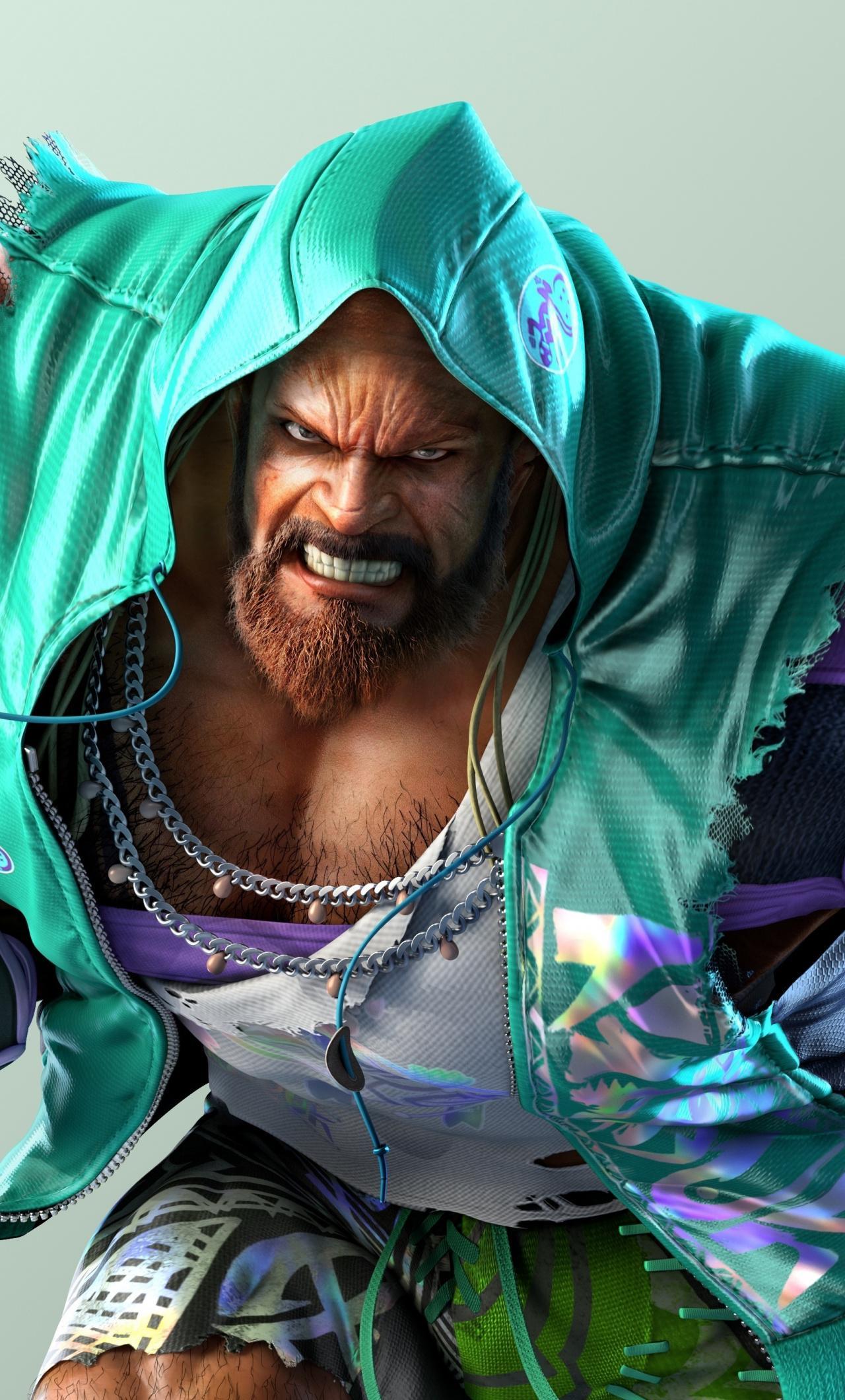 Tekken 7 wallpaper