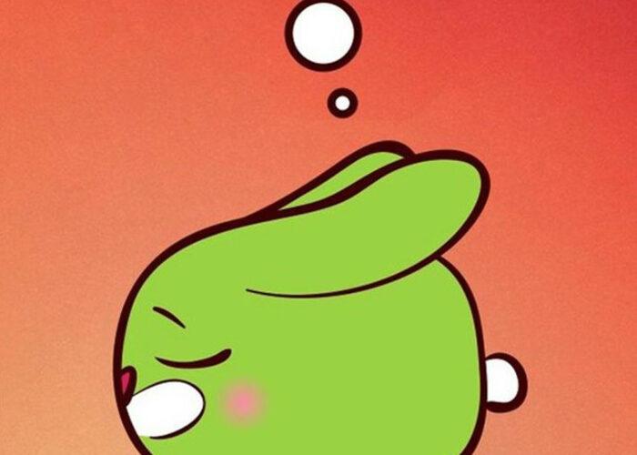 Wallpaper anime kawaii hd